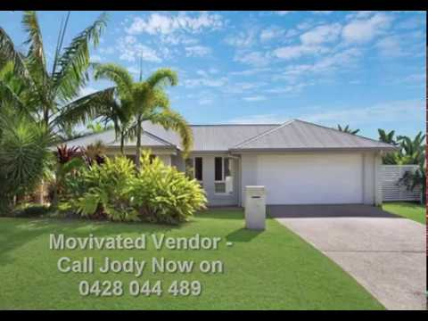 4-5 Bedroom House For Sale in Coomera